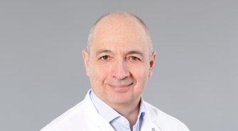 Dr. med. Valerij Agababov