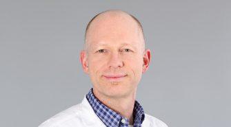 Dr. med. Andreas Behra