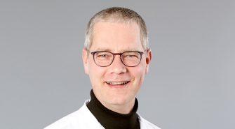 Dr. med. Tim Deegener