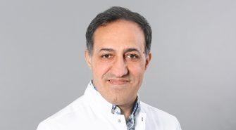 Dr. med. Alireza A. Dehkordy