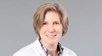 Dr. med. Christiane Demann
