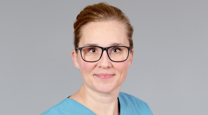 Alexandra Drees
