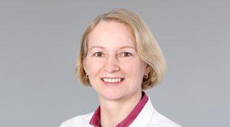 Dr. med. Alexandra Holland
