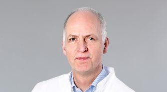 Dr. med. Hans Werner Kersting