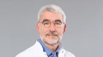 Dr. med. Joachim Köhler