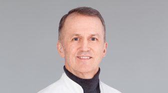 Dr. med. Gerd Kolbert