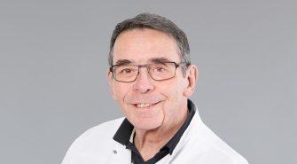 Prof. Dr. Reinhard G. Matschke