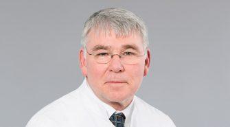 Dr. med. Stephan J. Molitor