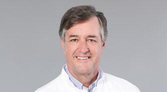 Dr. med. Walther Prechtel