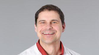 Dr. med. Marco Rieger