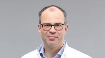 Dr. med. Anton Rohde