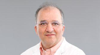 Dr. med. Mohammad Taghavi