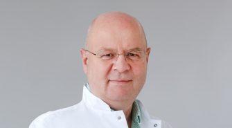 Dr. med. Helmut Trübenbach