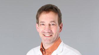 Dr. med. Heiner Trübsbach