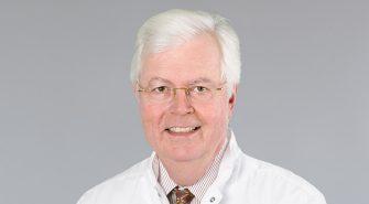 Dr. med. Friedrich-Wilhelm von Hesler