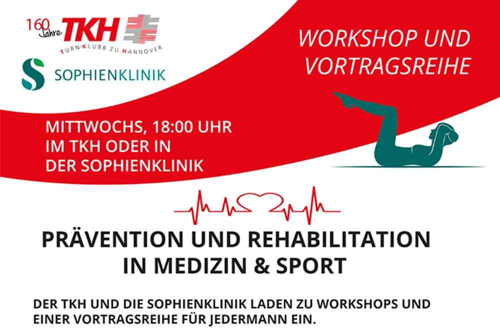 Veranstaltungsreihe in Kooperation mit dem TKH