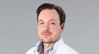 Dr. med. Frederic Böttcher