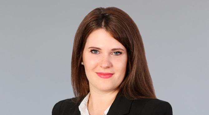 Nicole Krumradt